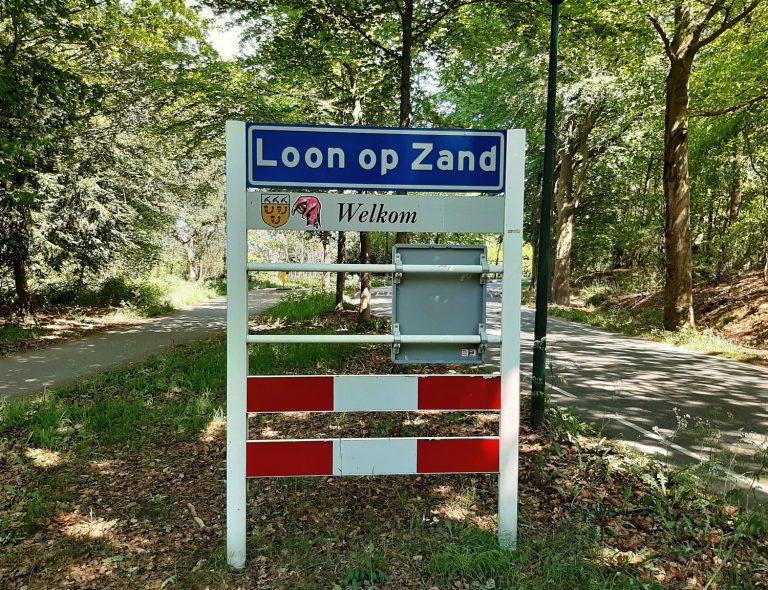 Loonsfotowerk: welkom in Loon op Zand