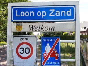 Welkom in Loon op Zand