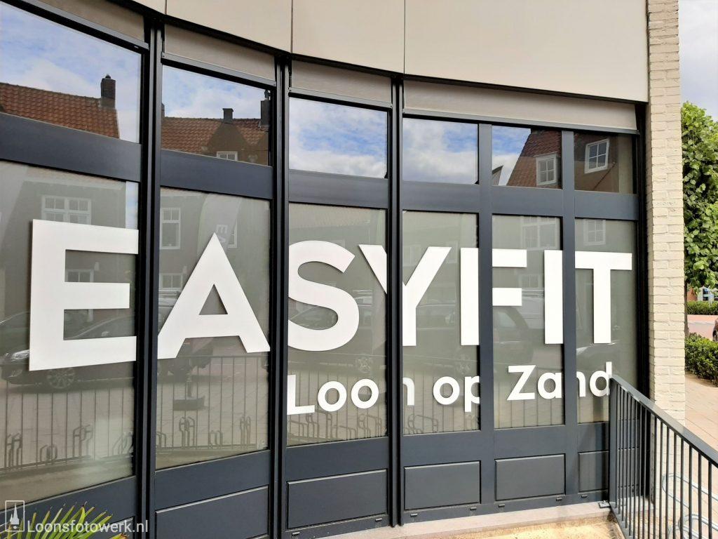 Easyfit spotschool