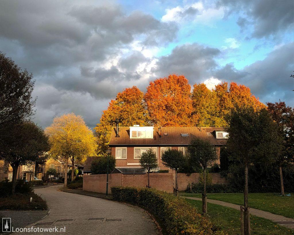 Herfst in Loon, deel 3 - diverse locaties