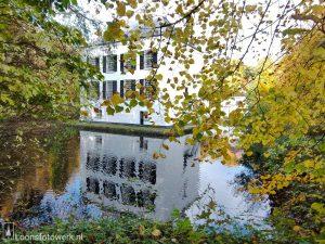 Herfst in Loon, deel 6 - Witte Kasteel
