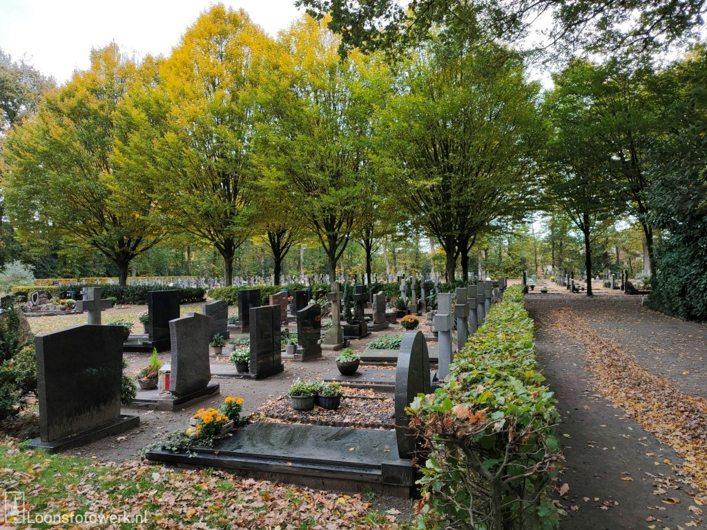 Herfst in Loon, deel 8 – Allerzielen