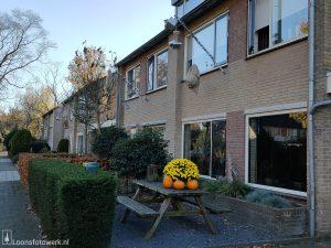 Sint en Piet - Armsstrongstraat, Doelen en Van Grevenbrouckstraat