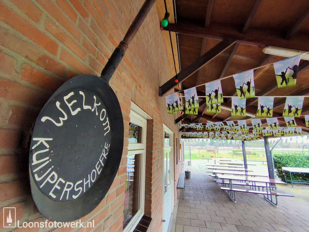 Kampeerboerderij Kuijpershoefke
