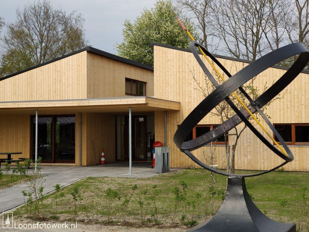 Nieuw vakantiehuis 't Kraanven