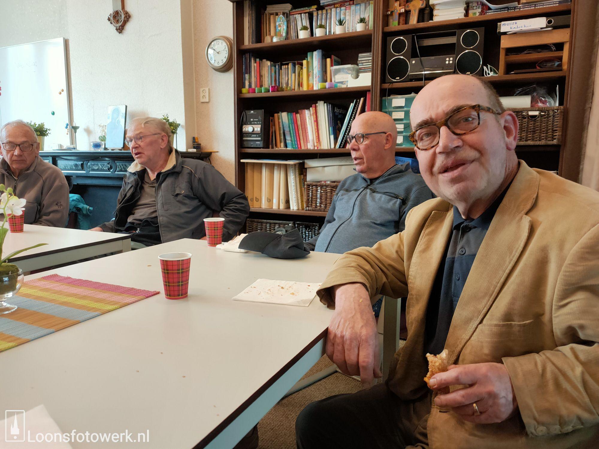Henk van der Velden