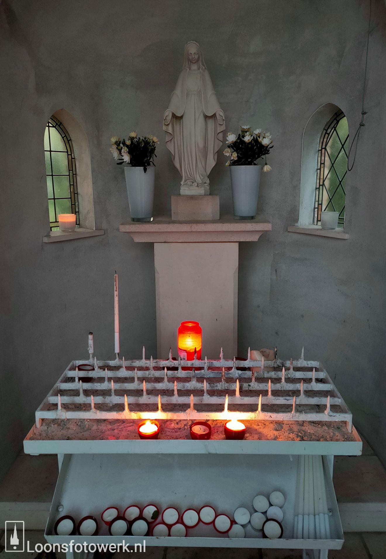 Kapel Kraanven 6