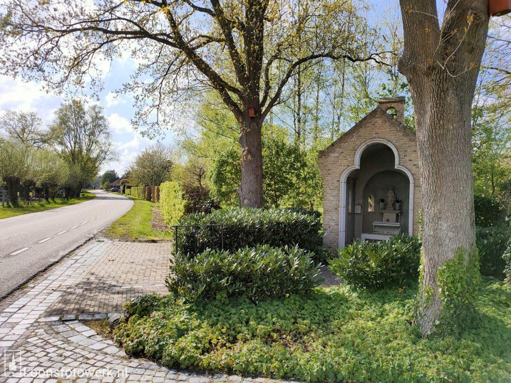 Kapel Kraanven