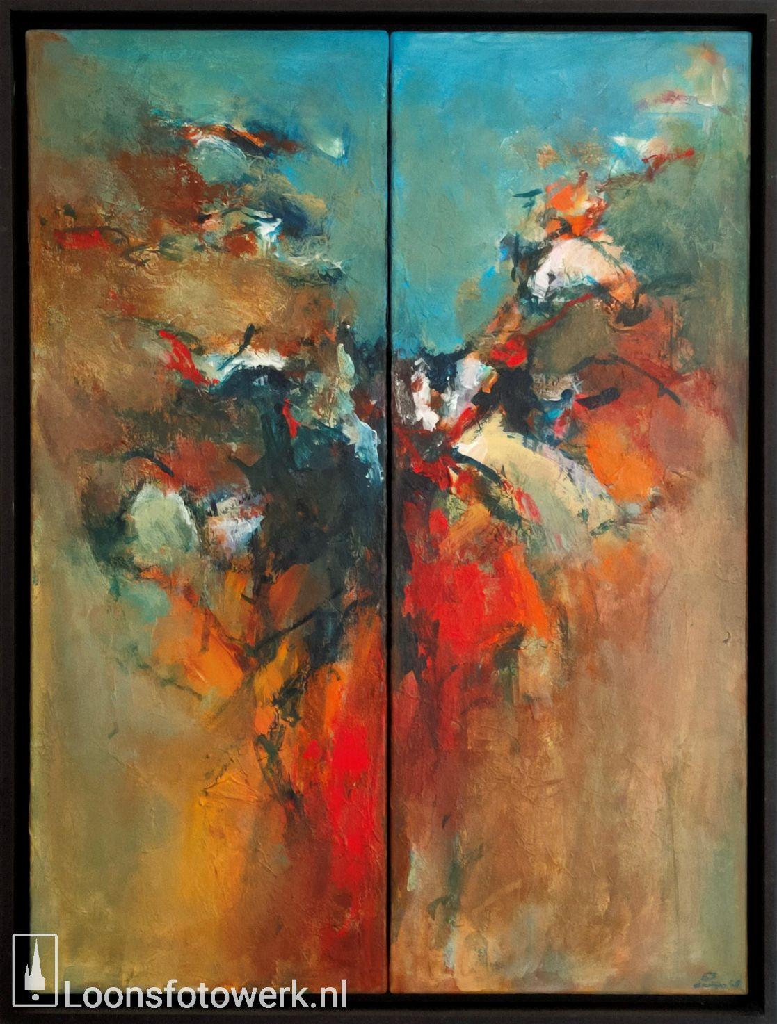 Els Smulders - Waijers, kunstenares in hart en nieren 21