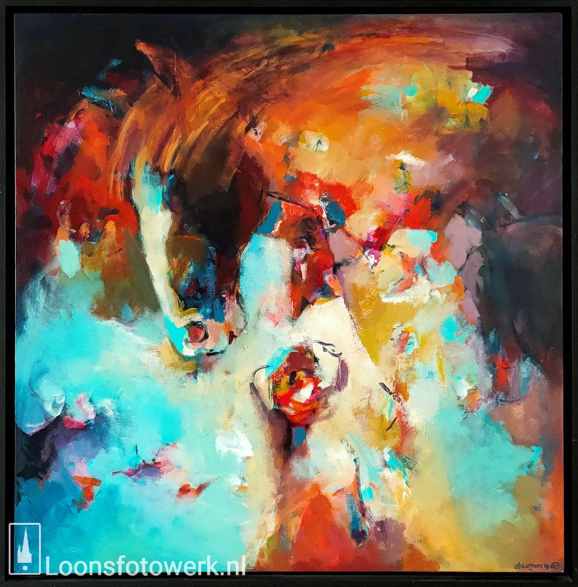 Els Smulders - Waijers, kunstenares in hart en nieren 22