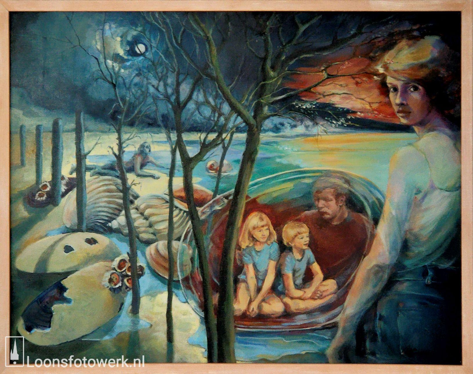 Els Smulders - Waijers, kunstenares in hart en nieren 19