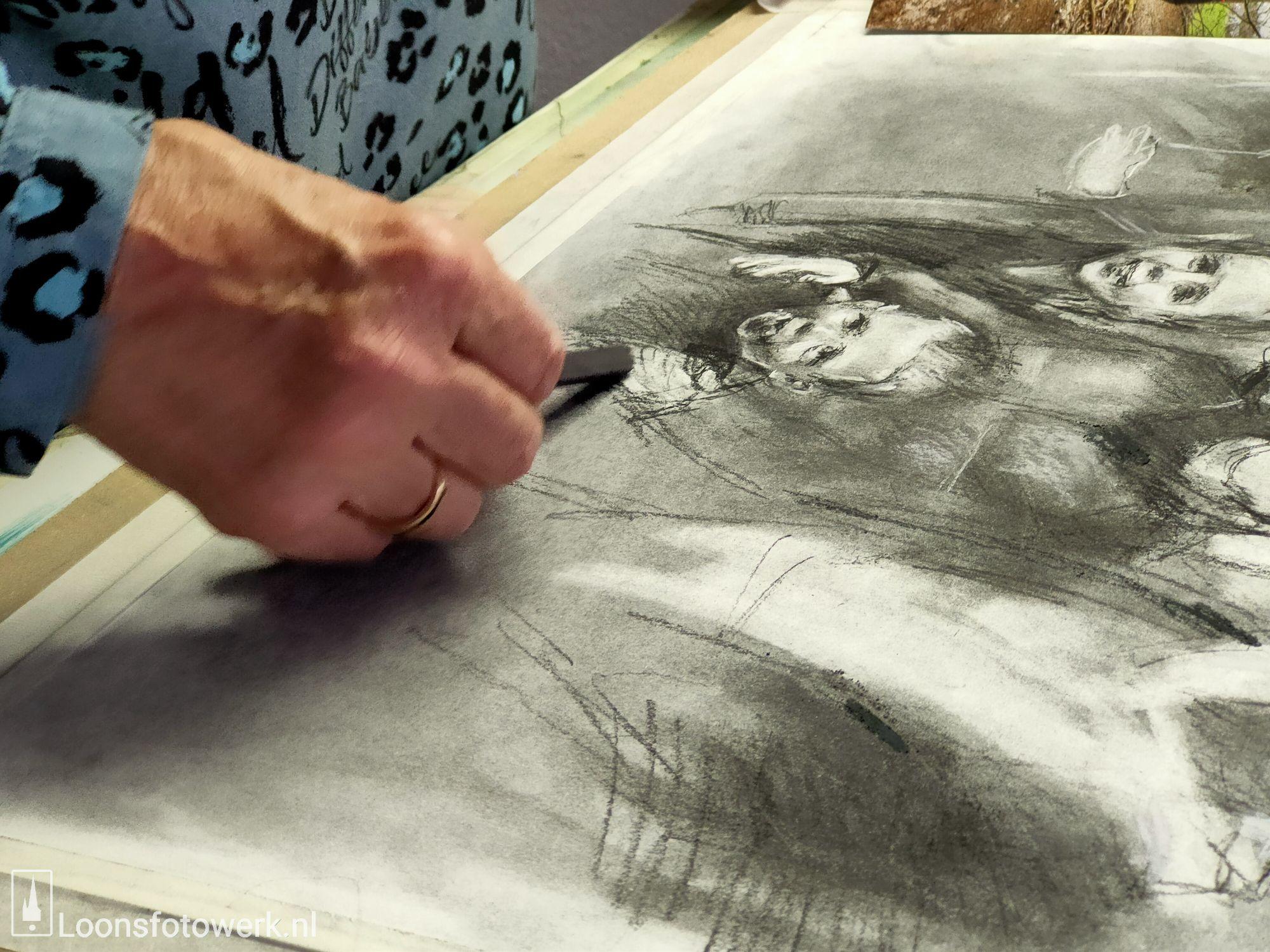 Els Smulders - Waijers, kunstenares in hart en nieren 15