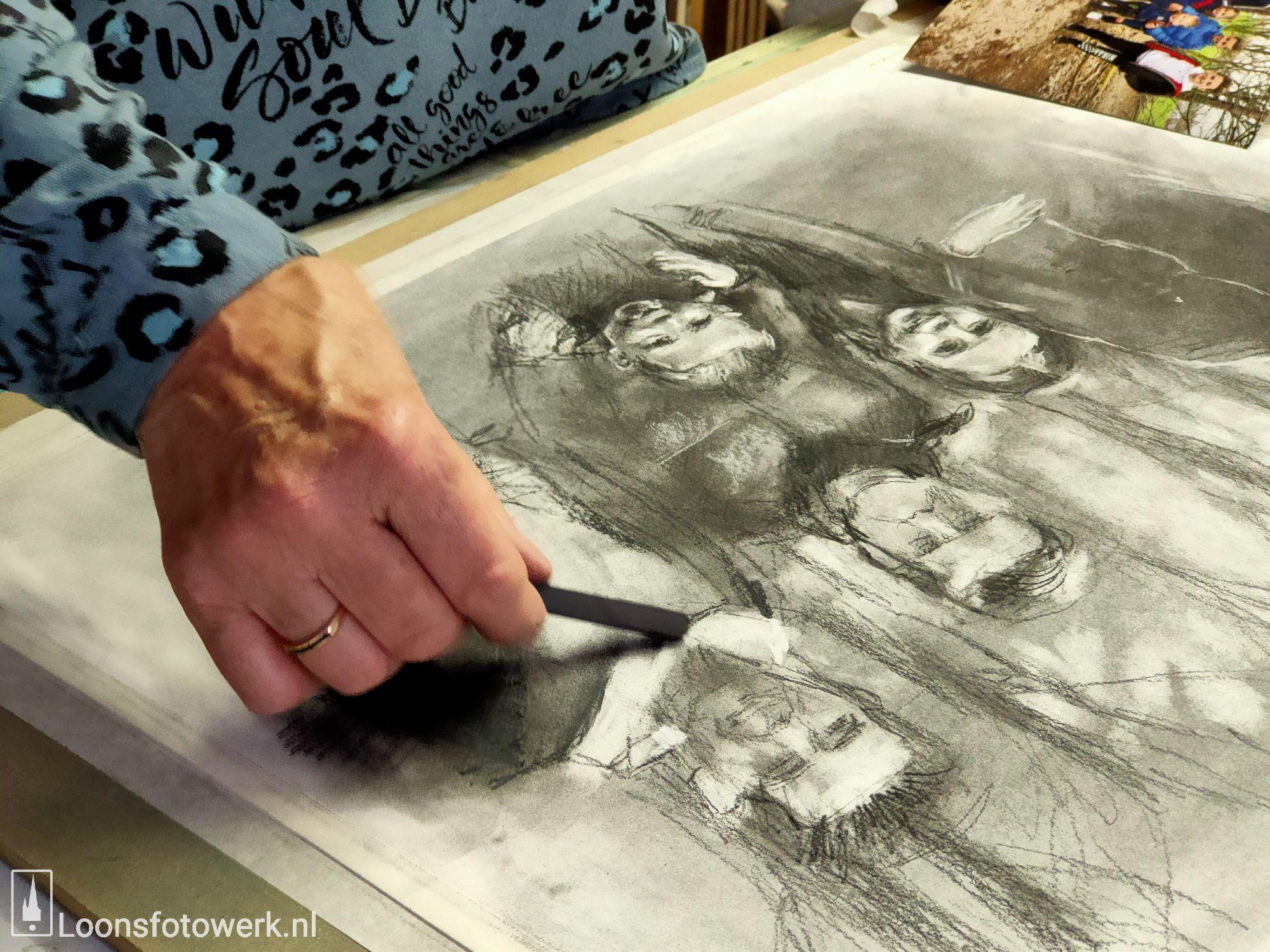 Els Smulders - Waijers, kunstenares in hart en nieren 16