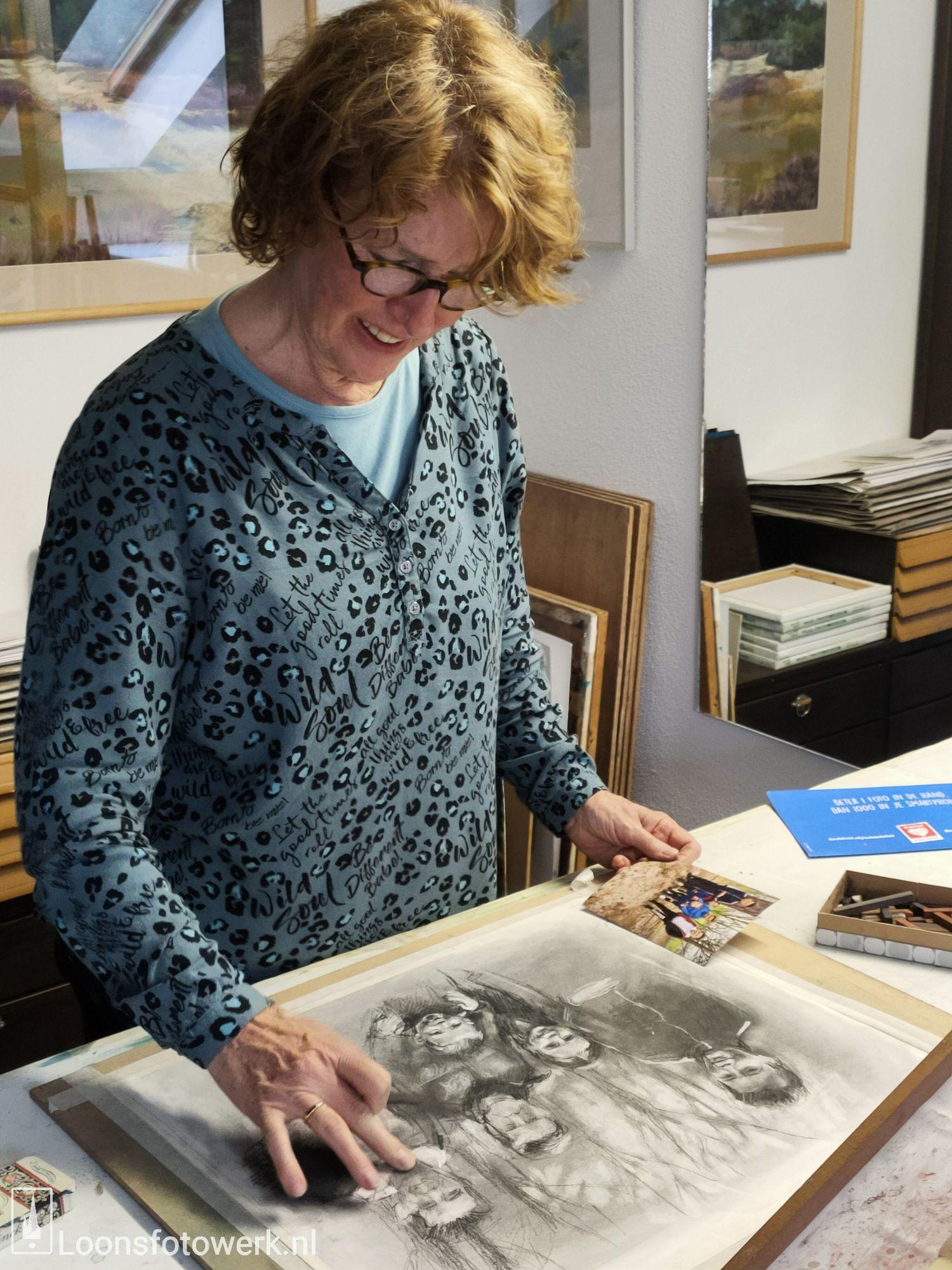Els Smulders - Waijers, kunstenares in hart en nieren 17