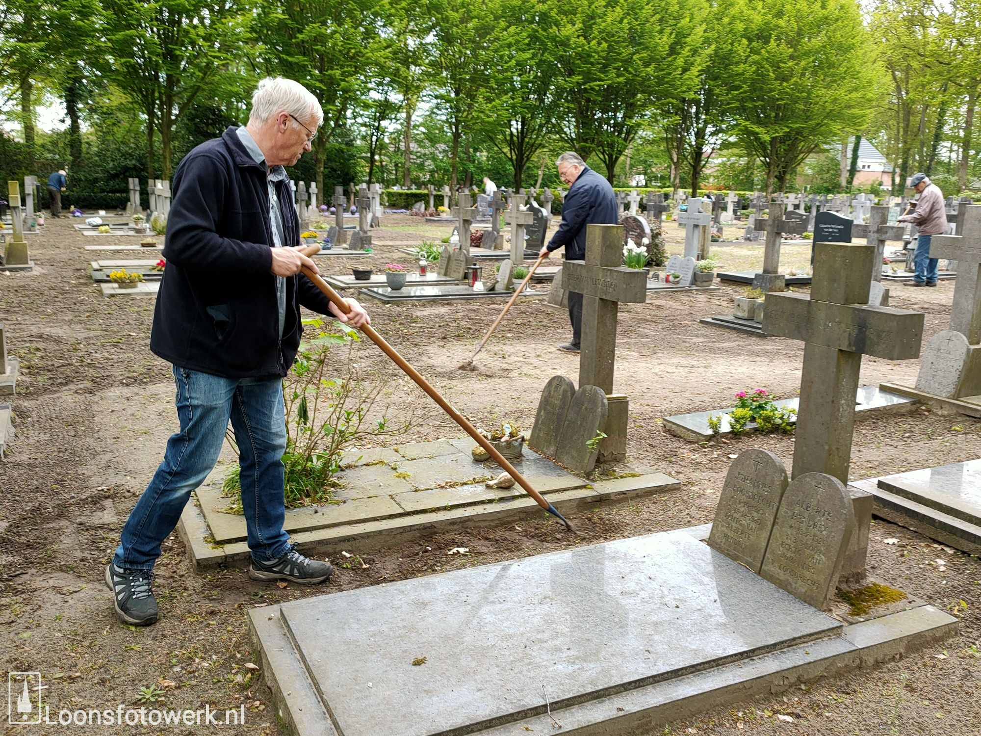 Henk van der Velden 16