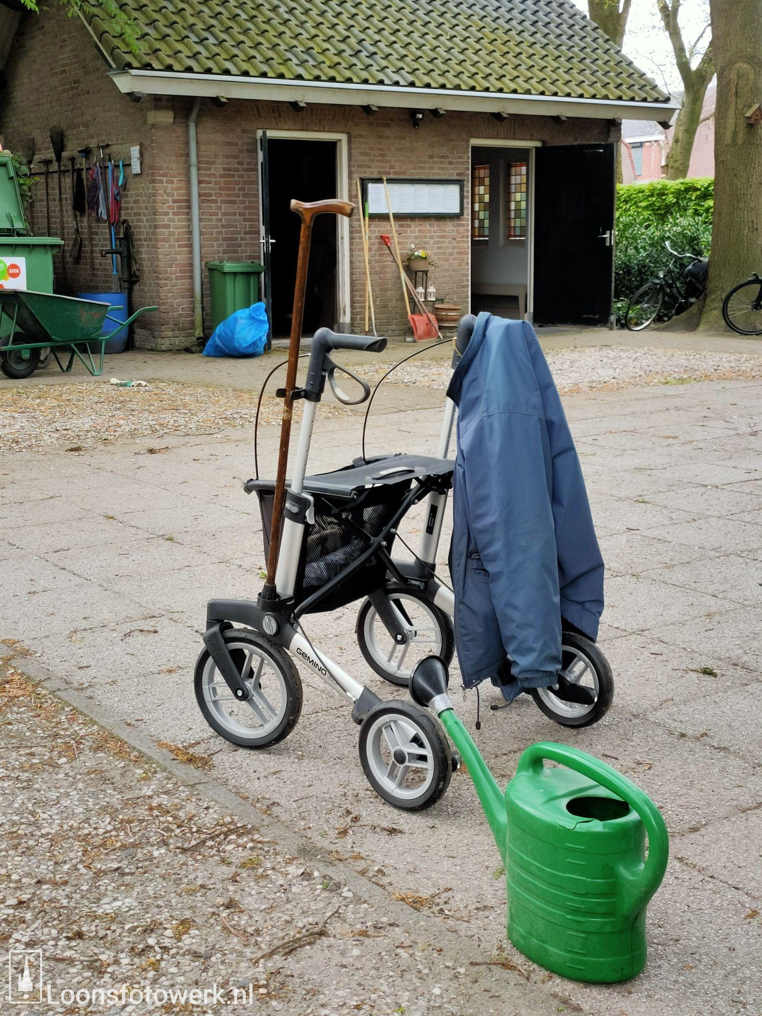 Henk van der Velden 23