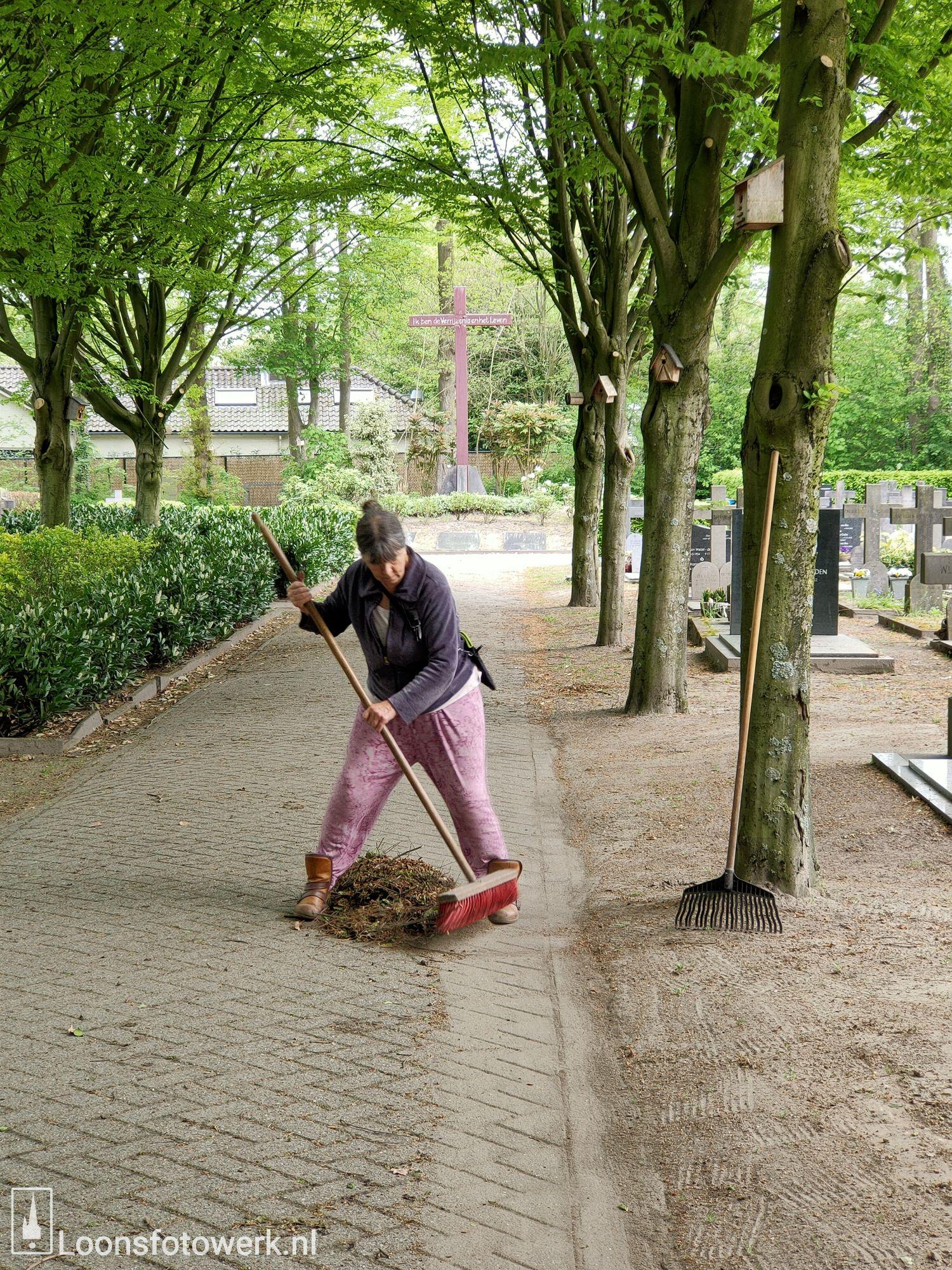Henk van der Velden 25