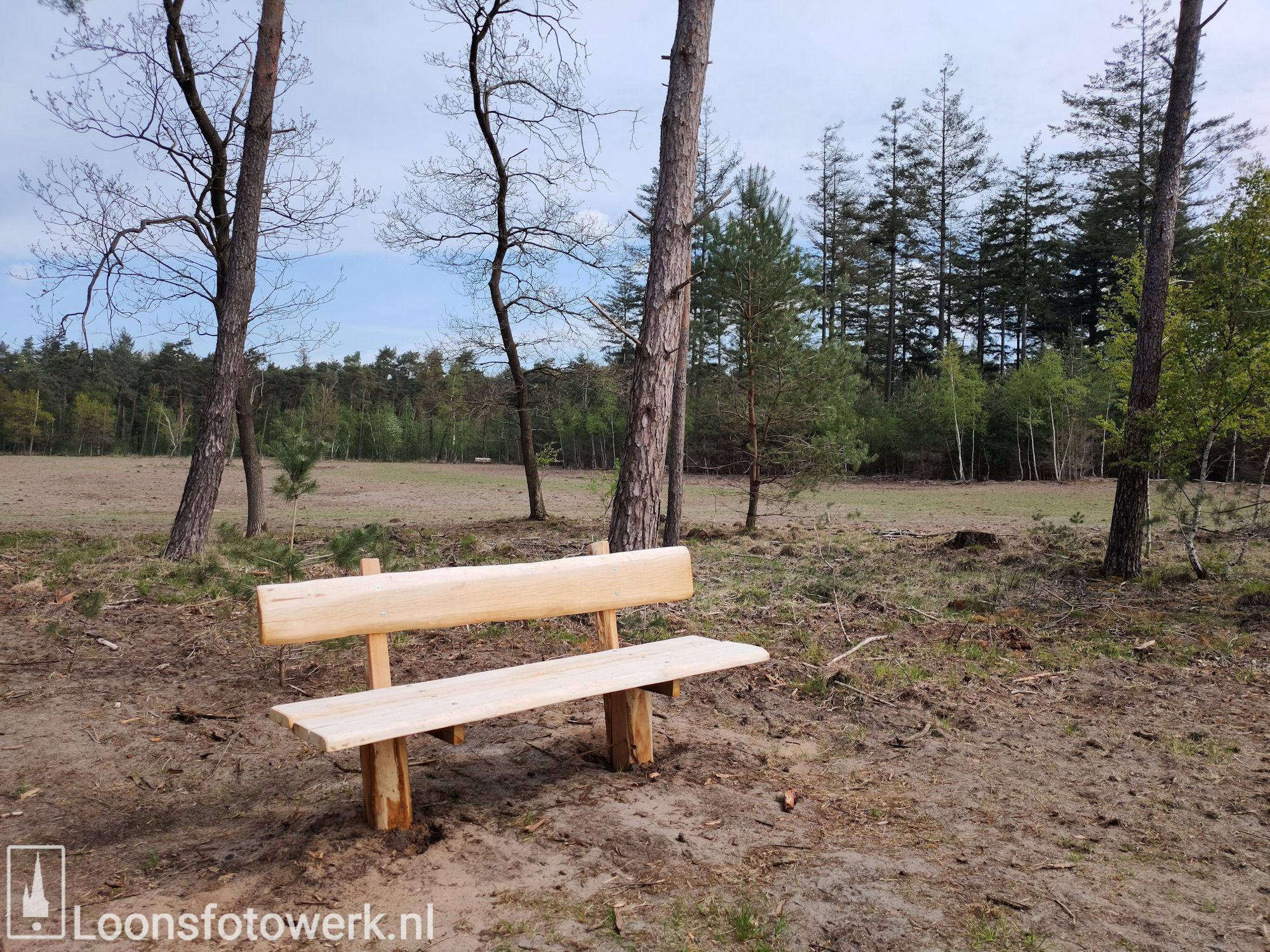 Natuurbegraafplaats Huis ter Heide 20