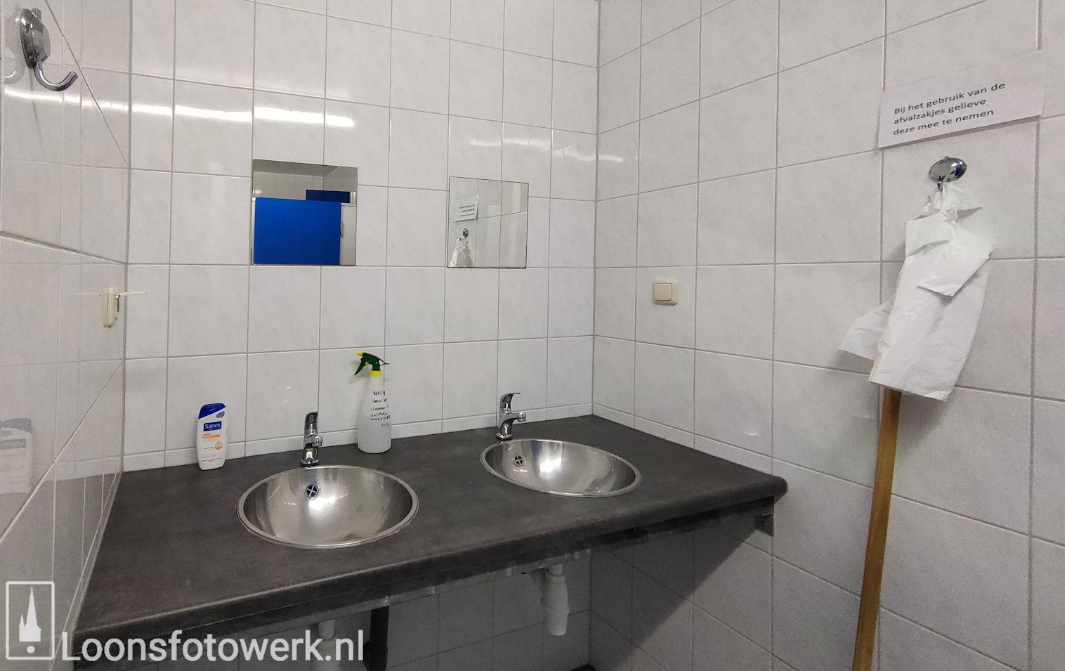 Luxe kamers en tenten bij De Zwammenberg 18