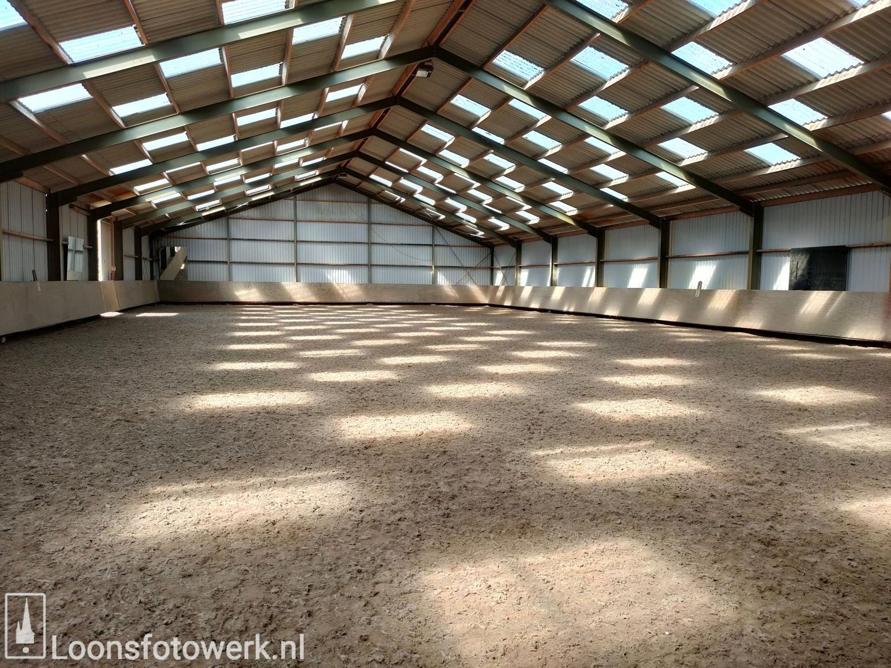 De Kommer boerderijcamping en paardenpension 18