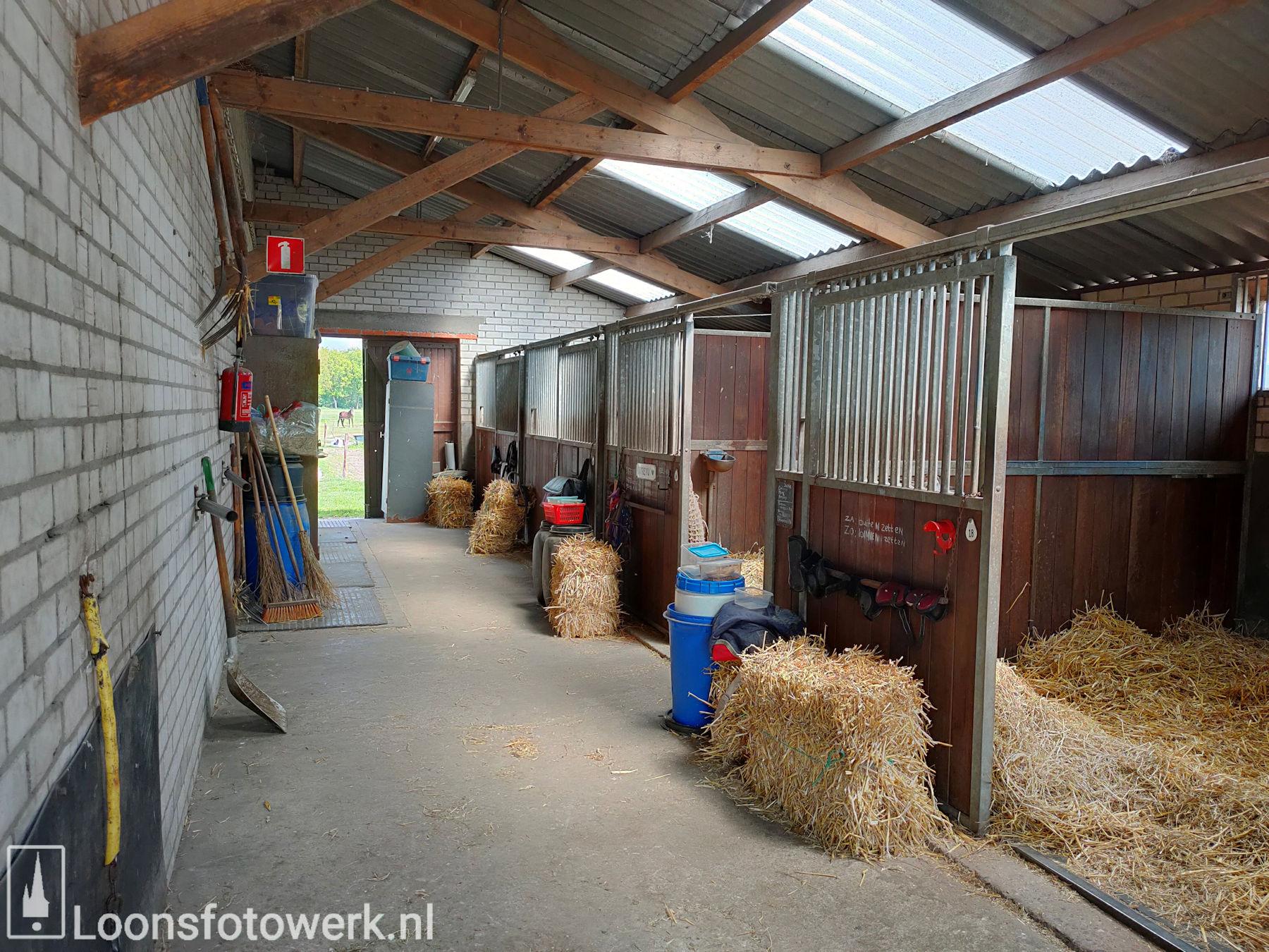 De Kommer boerderijcamping en paardenpension 20
