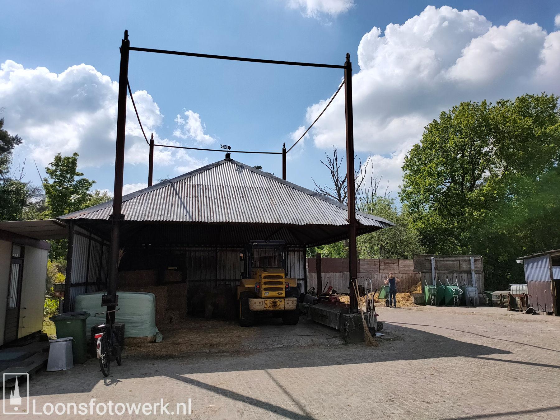 De Kommer boerderijcamping en paardenpension 27