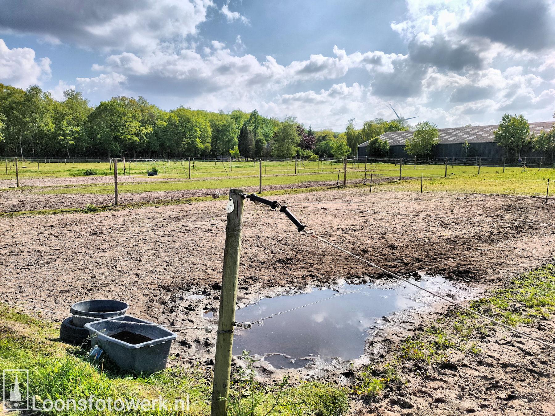 De Kommer boerderijcamping en paardenpension 64