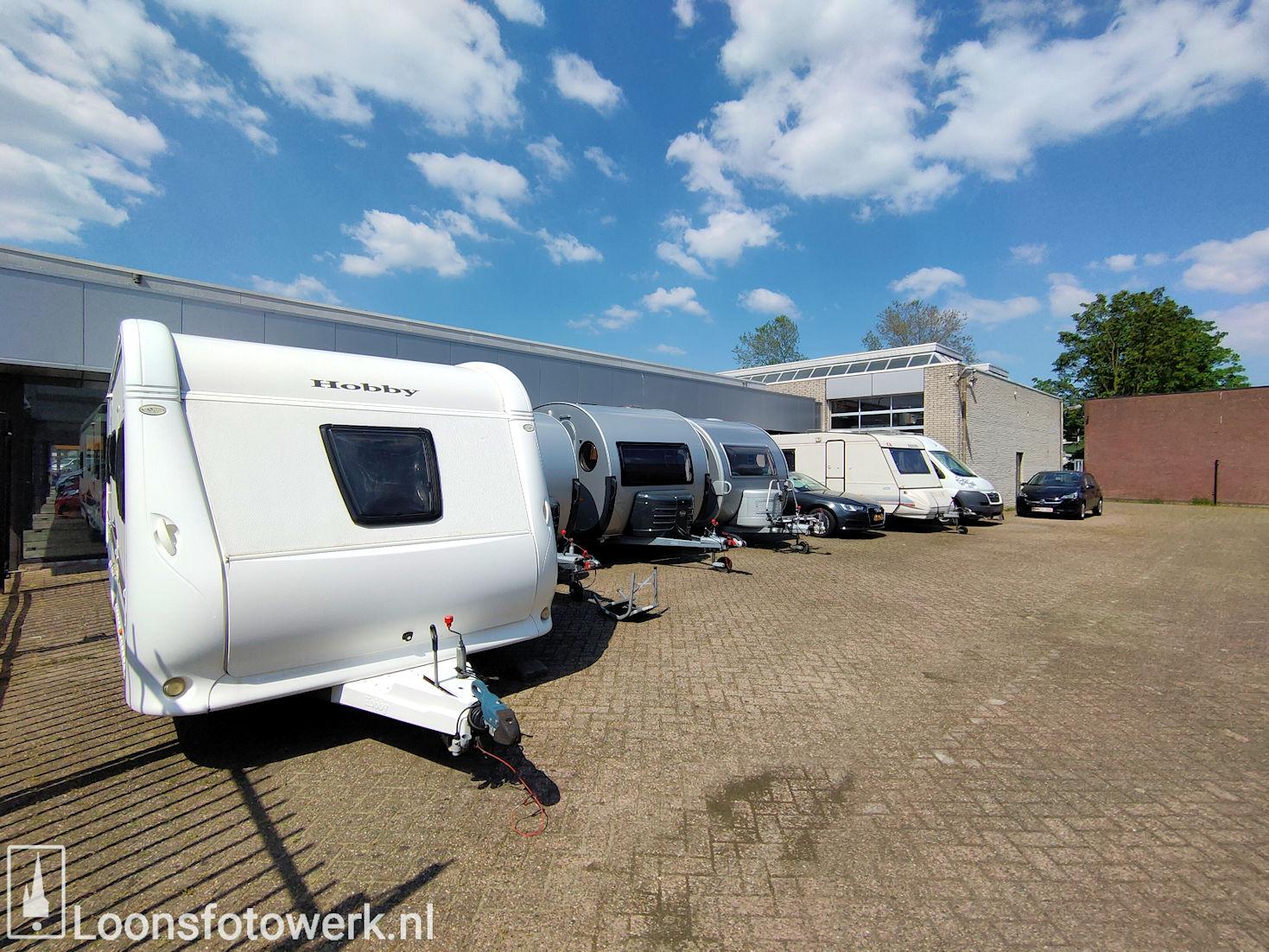 Fred Heijda Caravans & Campers 4