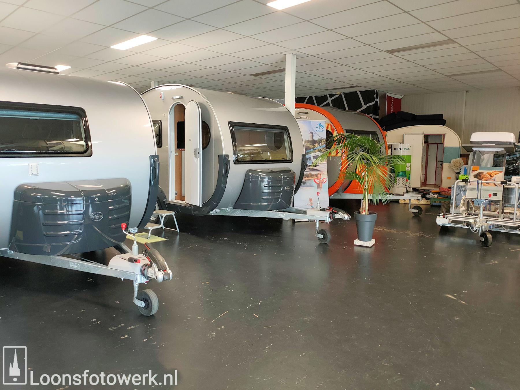 Fred Heijda Caravans & Campers 6