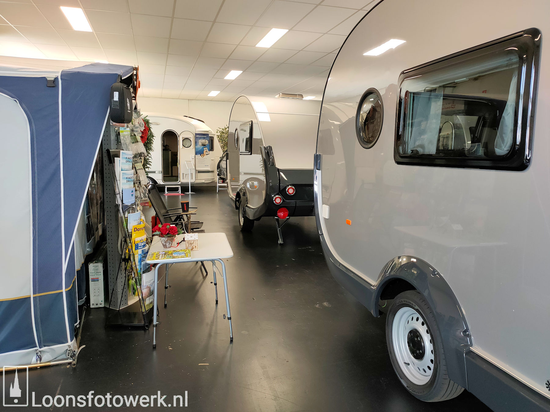 Fred Heijda Caravans & Campers 10