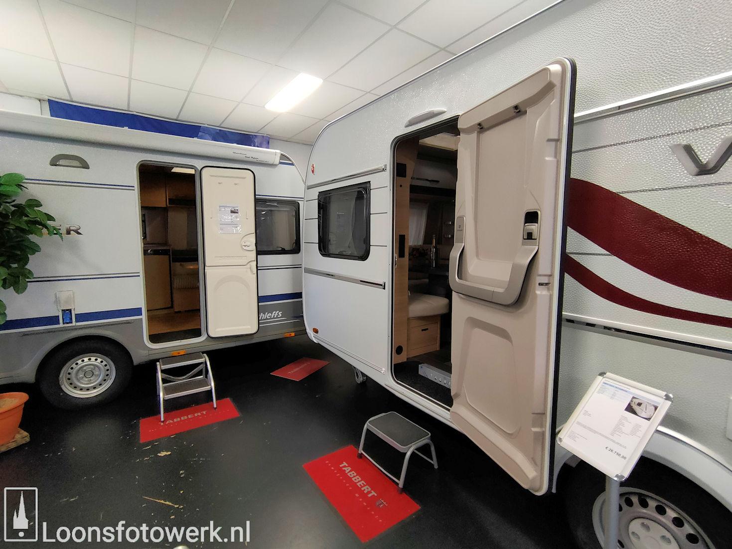 Fred Heijda Caravans & Campers 24