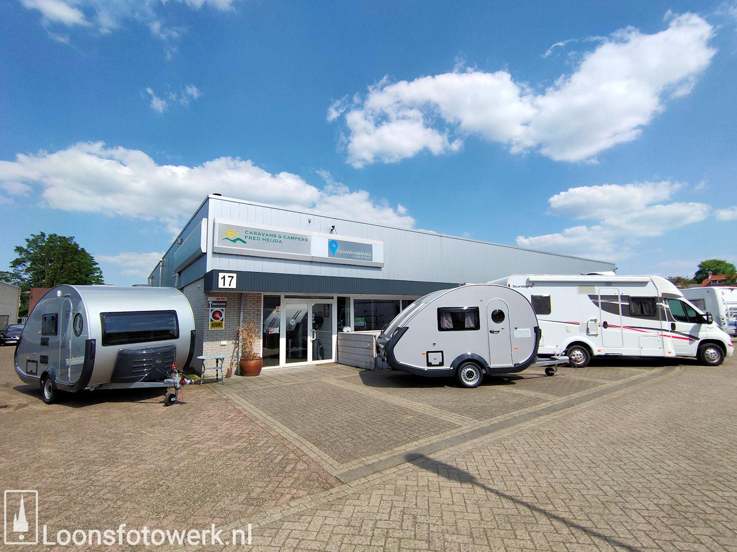 Fred Heijda Caravans & Campers 2