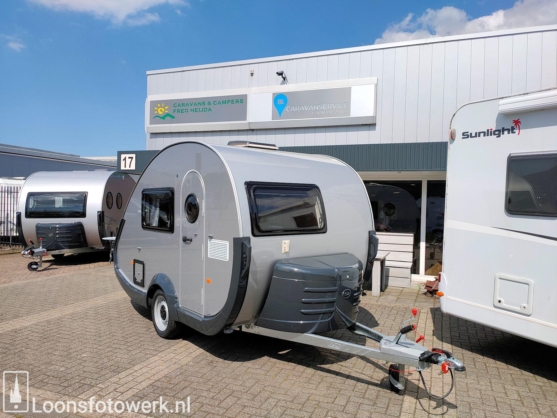 Fred Heijda Caravans & Campers 3