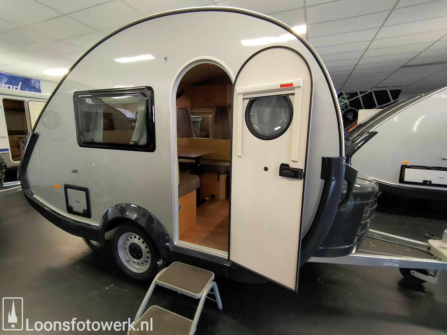 Fred Heijda Caravans & Campers 25