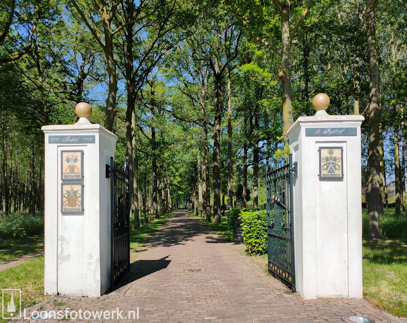 Kasteel Strijdhoef Udenhout 4