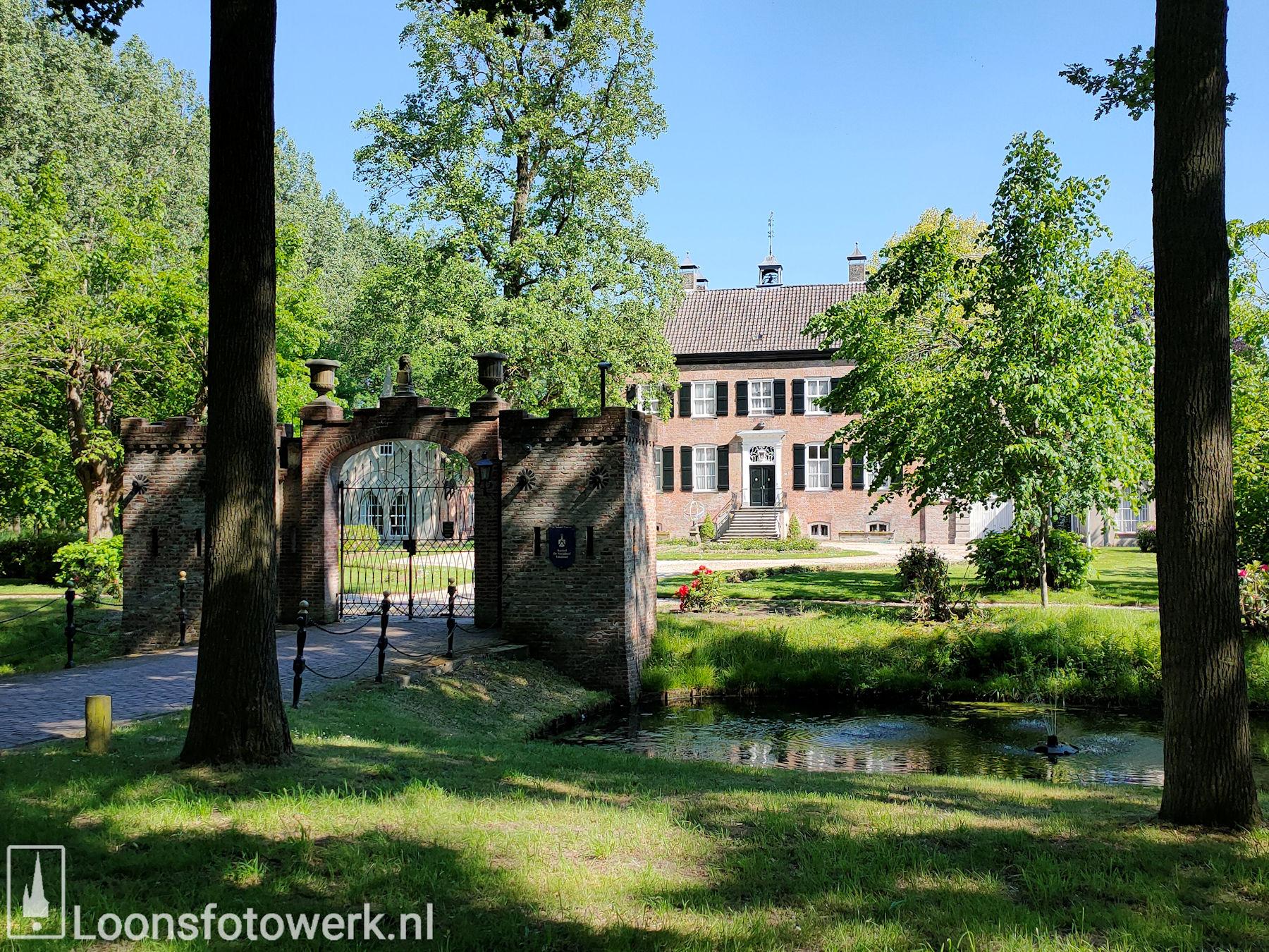 Kasteel Strijdhoef Udenhout 9