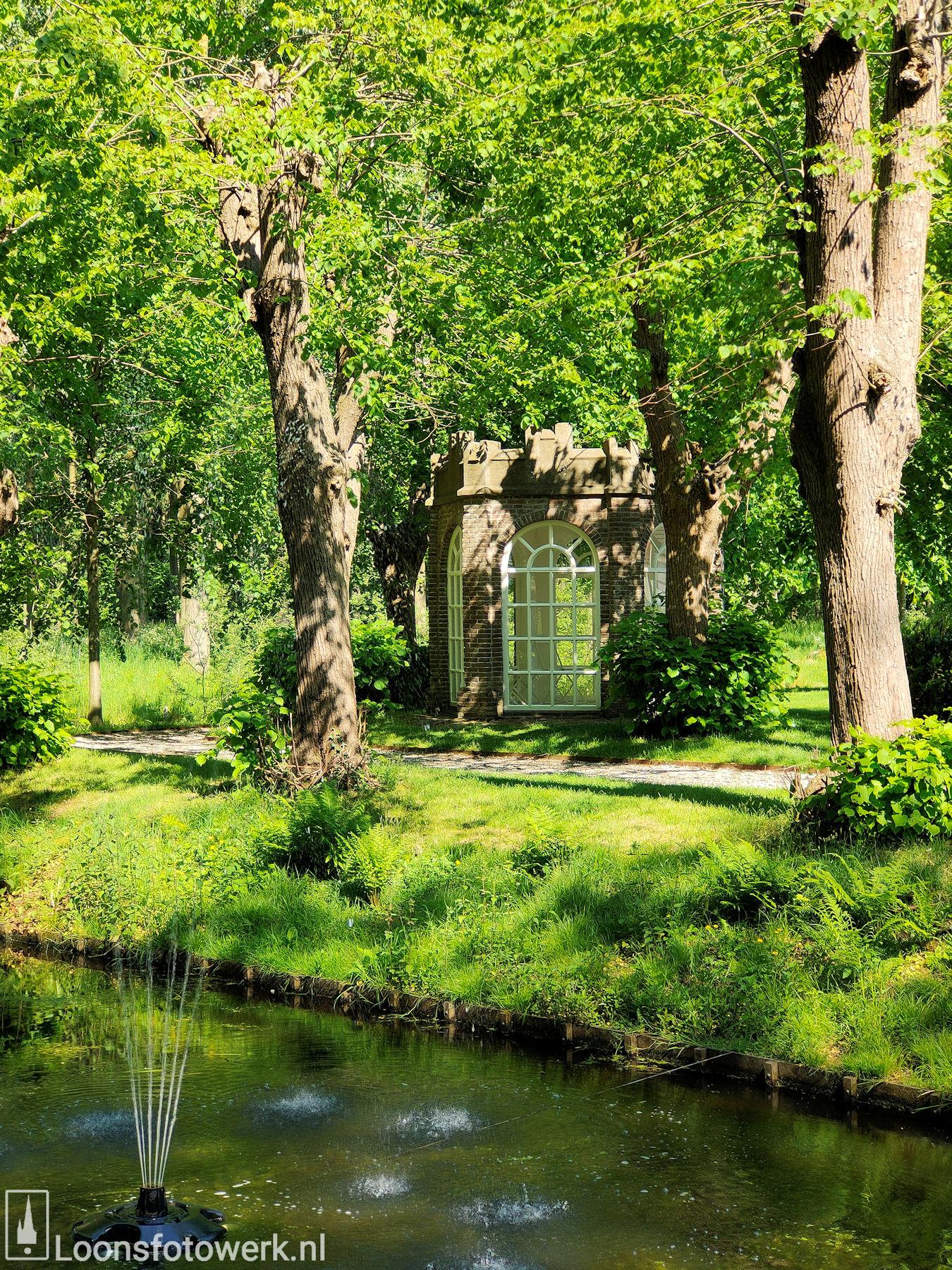 Kasteel Strijdhoef Udenhout 10