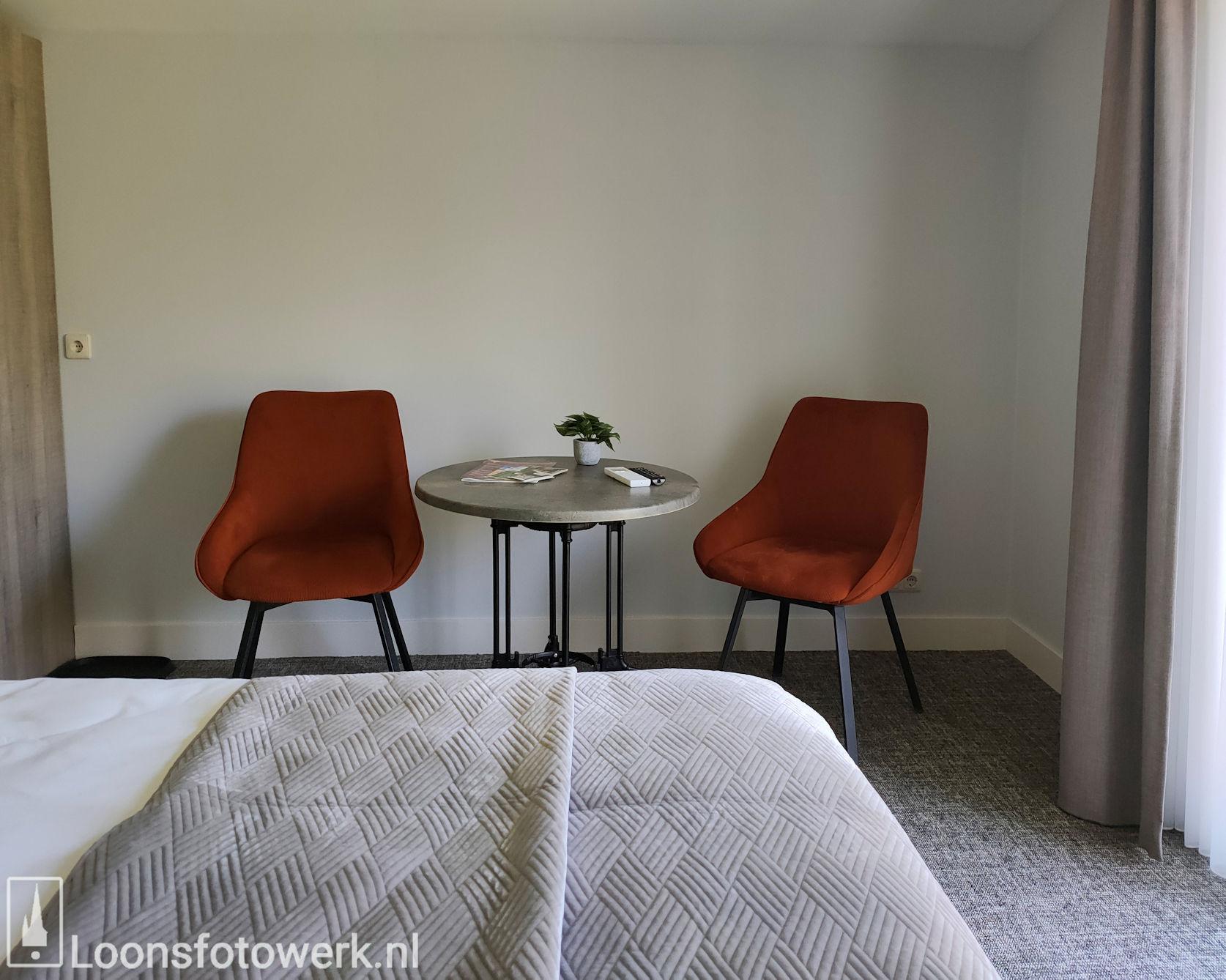 Luxe kamers en tenten bij De Zwammenberg 35