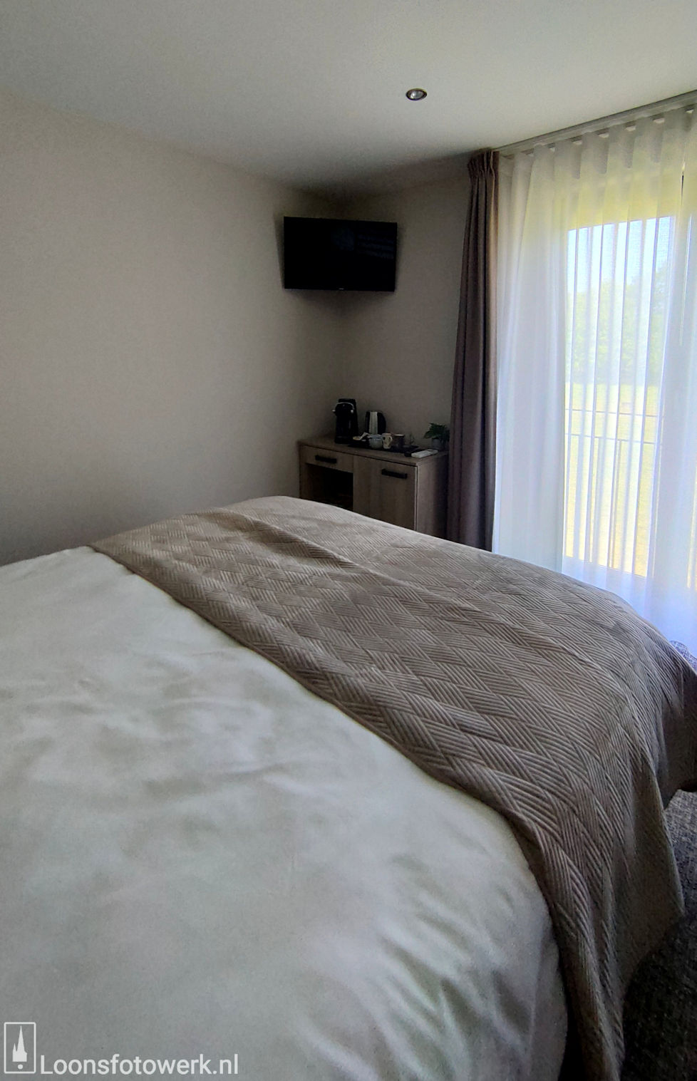 Luxe kamers en tenten bij De Zwammenberg 50