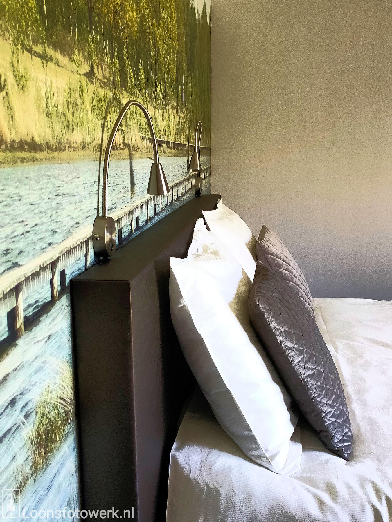 Luxe kamers en tenten bij De Zwammenberg 56