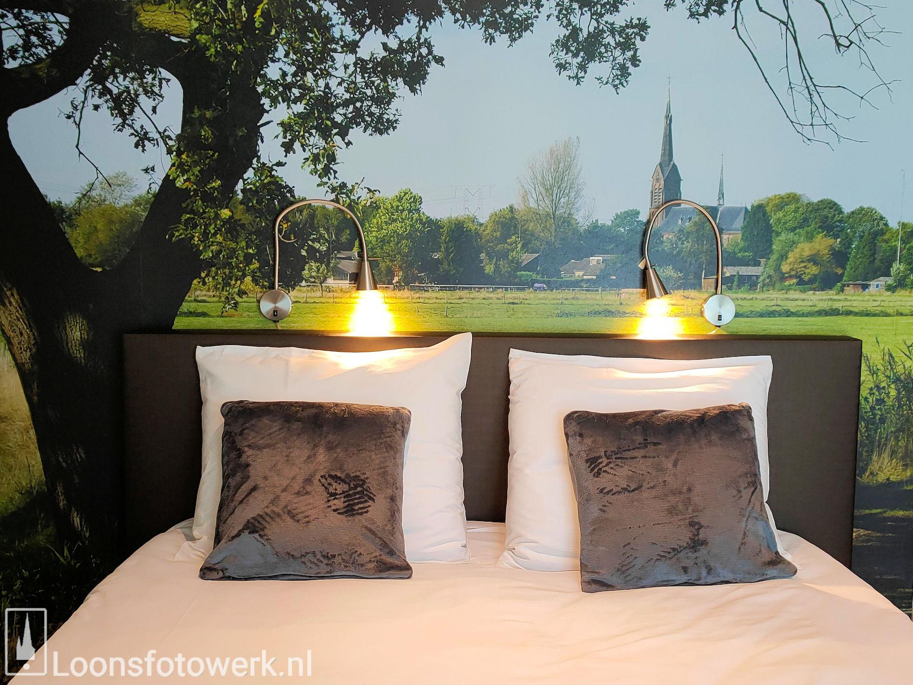 Luxe kamers en tenten bij De Zwammenberg 60