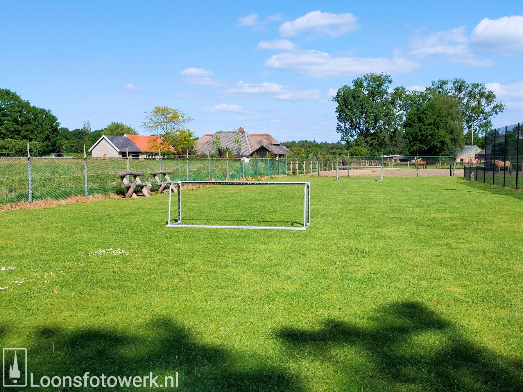 Kampeerboerderij Land van Kleef 106