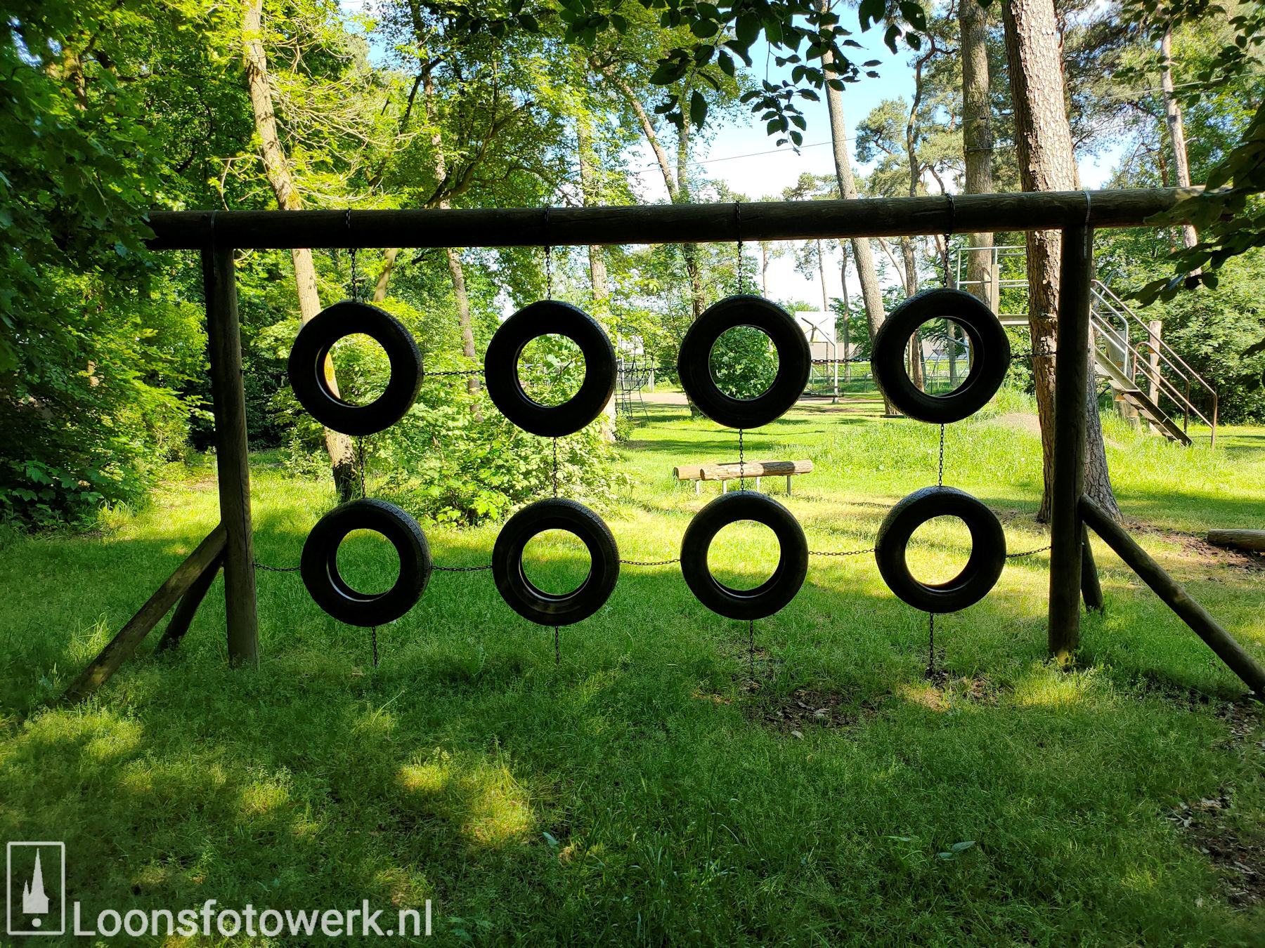 Kampeerboerderij Land van Kleef 115