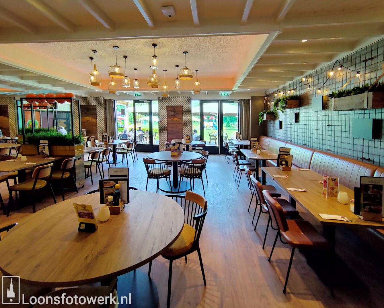 Pannenkoekenrestaurant De Financiën 69