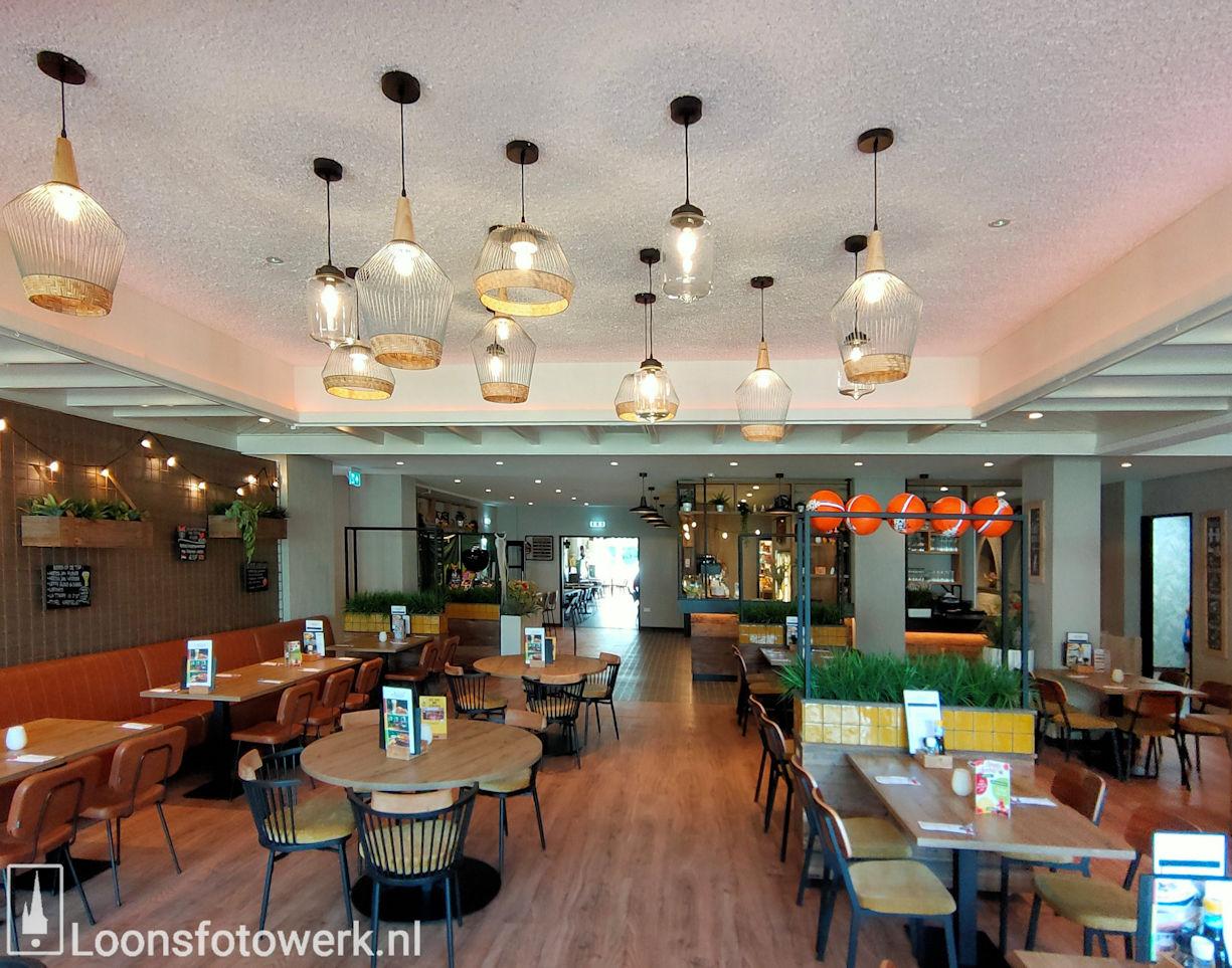 Pannenkoekenrestaurant De Financiën 70