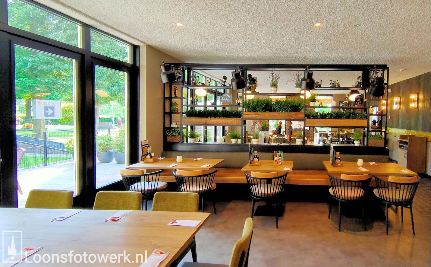 Pannenkoekenrestaurant De Financiën 75