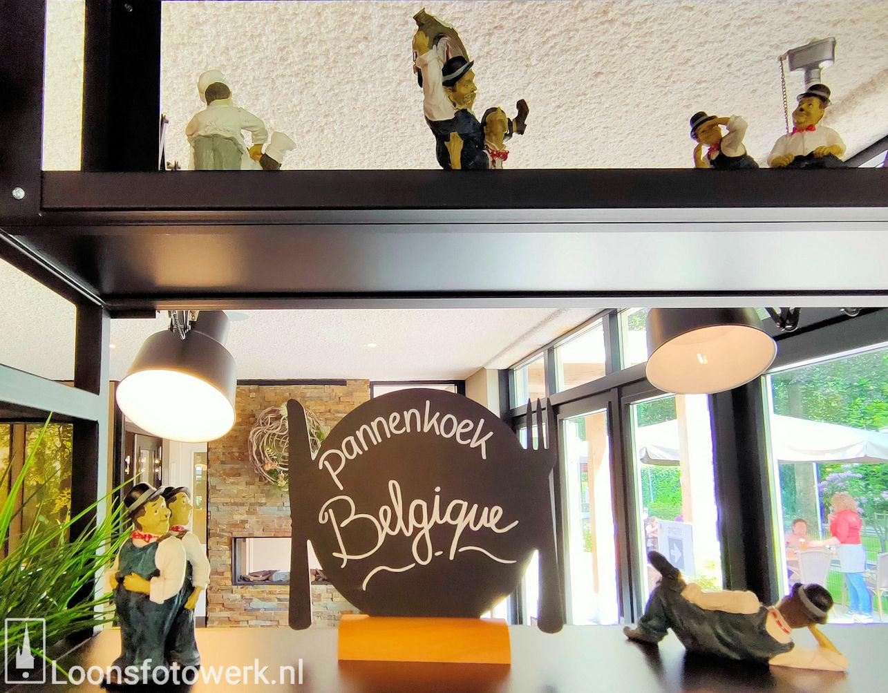 Pannenkoekenrestaurant De Financiën 76