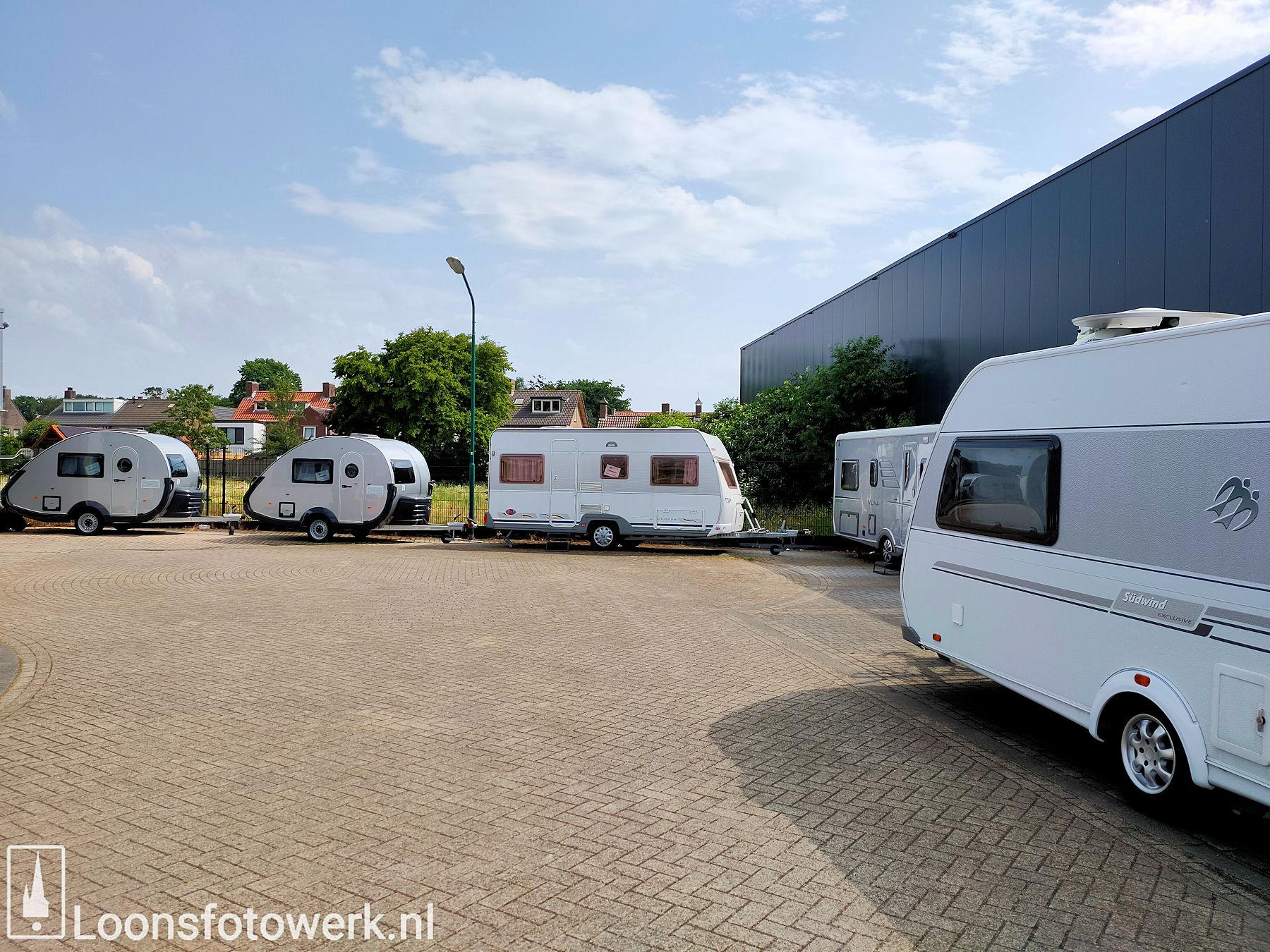 Fred Heijda Caravans & Campers 5
