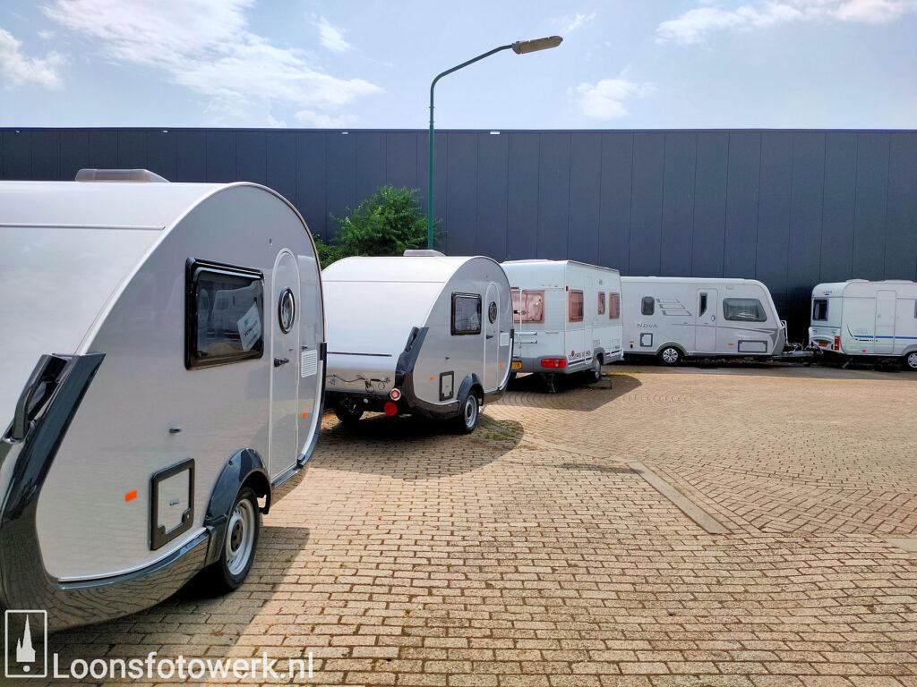 Fred Heijda Caravans & Campers