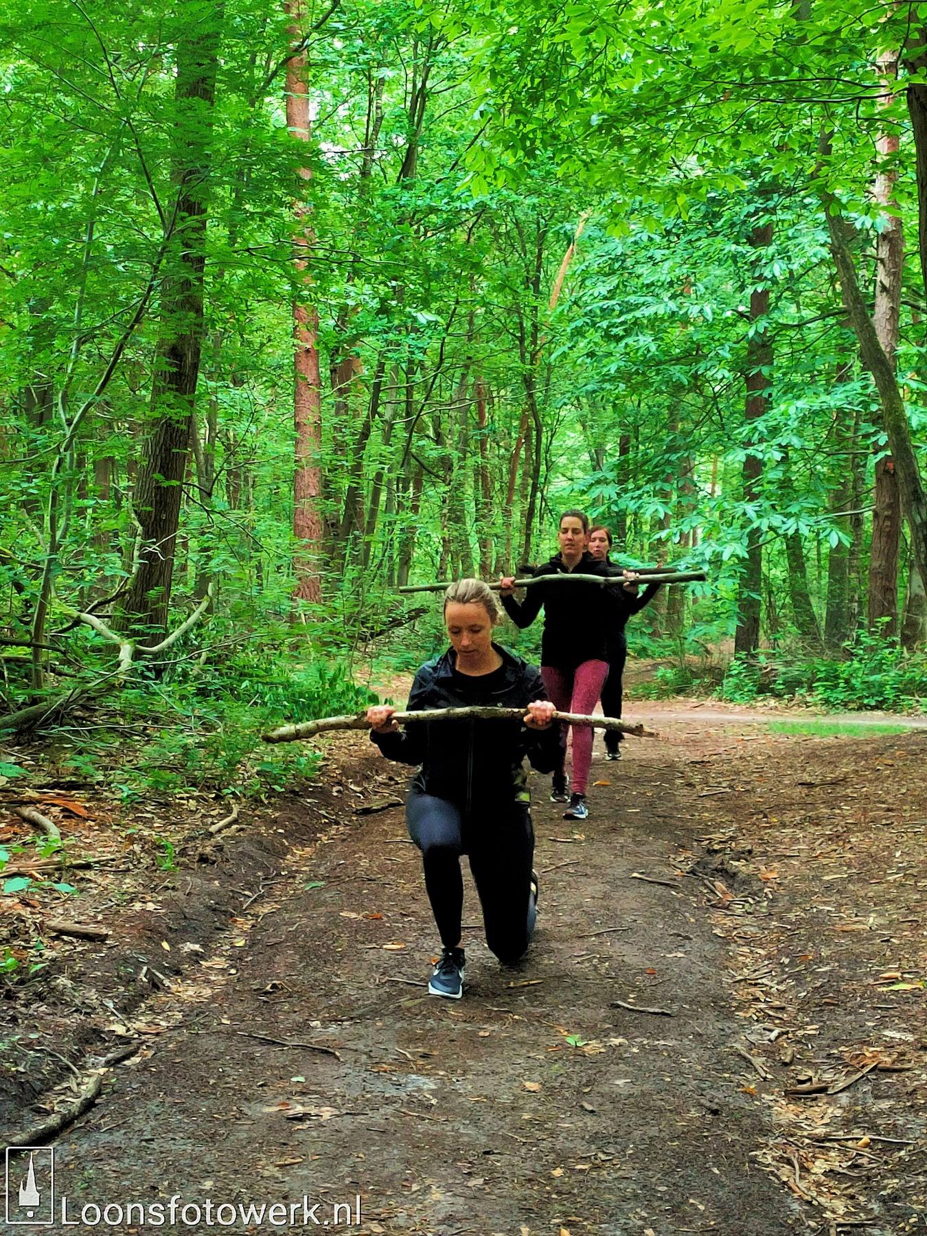 Bos & Duin trainingen voor vrouwen 2